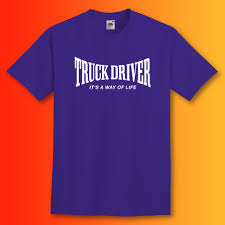 Truck Driver T-Shirt With It's A Way Of Life Design – Sloganite.com Life Stence For Truck Driver Who Smuggled Immigrants In Overheated Is Full Of Risks Funny Quotes Gift Transportation Industry Facts 2011 Infographic And Times Of A Courier Brisbane Australia A Day As Truck Driverday The Life Youtube Chinese Driver Lucky Escape Stock Photos Braves 14degree Temps To Help Family Bad Crash Was Lucky Escape With His Yesterday Trucker Over The Road Cab Mario On Road Becoming Career Camel Dead After Hume Highway Queensland Country Company Drivers