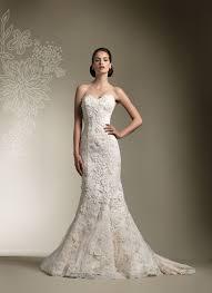 Pronovias Wedding Dress Designers Specially Sweetheart Mermaid