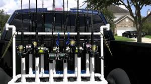 Fishing Rod Racks For Trucks And Holder For Trucks Homemade Rod Holders For Back Of Truck Page 2 The Hull Truth Fishing Rack Truck Bed Best Fish 2018 Over Tailgate Holder Plattinum Products Custom Yangler White Ford Ranger Forum Pinterest Pole Roof Mounts Cosmecol Rocket Launcherin Bed Mount Boating Tundratalknet Toyota Tundra Discussion Racks For Trucks And