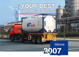 Nantong Tank Container Co., Ltd. - Tank Container (ISO Tank ... Top 10 Trucking Companies In Missippi Heil Trailer Announces Light Weight 1611 Food Grade Dry Bulk Driving Divisions Prime Inc Truck Driving School Tankers Mainfreight Nz What Is It Like Pulling Chemical Tankers Page 1 Ckingtruth Forum Lgv Class Tanker Driver Immingham Powder Abbey 2018 Mac 1650 Fully Loaded Food Grade Dry Bulk Trailer Truck Paper Morristown Express In Indiana Local Oakley Transport Home Untitled