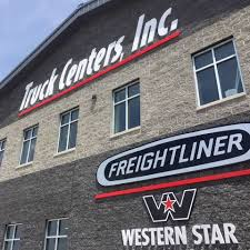 Truck Centers, Inc. - Home | Facebook