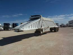 100 Belly Dump Truck 2008 CTS Trailer Auctions Online Proxibid