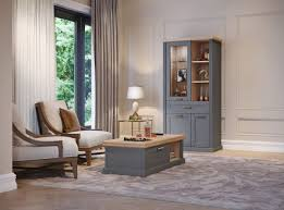 wohnzimmer set e lotofaga 2 teilig farbe grau walnuss