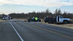100 Arrow Trucking Tulsa Ok 2 Teens Injured In Broken Crash News On 6