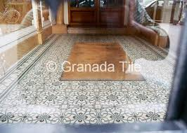 Ciot Tile Vaughan Hours by 9 Best Spanish Tile Floors Images On Pinterest Tile Flooring