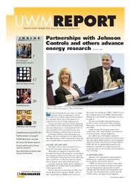 Uwm Help Desk Internal by Uwm Report November 2010 By University Of Wisconsin Milwaukee Issuu