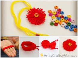 Handmade Things From Waste Material For Kids Step By Lovely 9 Best Hinduism Images On