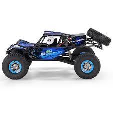 100 Baja Rc Truck Eu WLtoys 10428C2 110 24G 4WD Electric Rock Crawler OffRoad