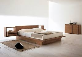 15 Low Profile Sleeping Surfaces of Platform Beds