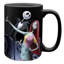 Nightmare Before Christmas Bedroom Design by Nightmare Before Christmas Coffee Mug Jack Sally U0026 Zero