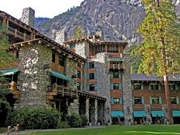 Ahwahnee Hotel Dining Room Hours by No Longer The Ahwahnee New Names For Yosemite Landmark Sites Sfgate