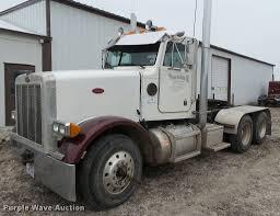 1996 Peterbilt 378 Semi Truck | Item L1537 | SOLD! May 4 Tru...