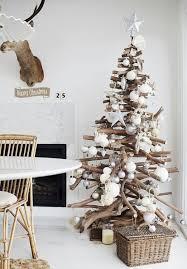 Extravaganza Of Driftwood Christmas Tree Ideas