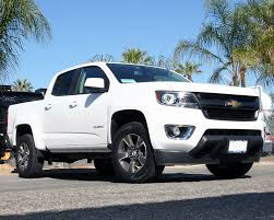 The Standard Engine For The 2015 Chevy Colorado Or GMC Canyon Is A ...