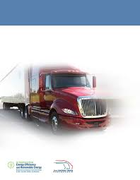 100 Century Trucking 21st Truck Partnership Roadmap And Technical White Papers