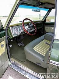 Chevy C10 Interior Parts 8year Project Build 1972 Chevrolet C10 Comes To Life Hot Rod Network 6772 Chevy Truck Parts Oklahoma Best Resource 72 Gmc Old Photos Collection All How About Some Pics Of Trucks Page 155 The 1947 Present For Sale Bed 196372 Long Short Cversion Kit Installation Brothers A Quick Guide Identifying 671972 Pickups Fesler 1967 67 1970 6651 Customs Youtube
