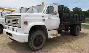 100 Chevy Dump Trucks 1978 Chevrolet C60 Dump Truck Item J4835 SOLD August 2