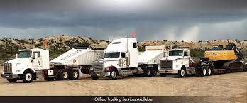 100 Oilfield Trucking Kelley Service Proudly Serving The Oil Gas Industry