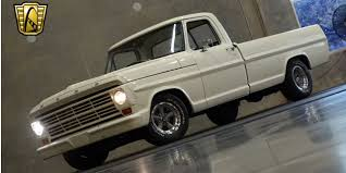 Take Home A Clean, Powerful And Sleek 1969 Ford F-100! - Ford-Trucks.com 1967 To 1969 Ford F100 For Sale On Classiccarscom Wiring Diagram Daigram Classic Trucks 0611clt Pickup Truck Rabbits Images Of Big Old Spacehero N C Series 500 550 600 700 750 850 950 Sales F250 Highboy 4x4 Crew Cab Club Forum Receives A New Fe Stroker Fordtrucks Directory Index Trucks1969 Astra Blue Bronco Torino Talladega Pinterest Interior Fseries Dream Build Review Amazing Pictures And Look At The Car