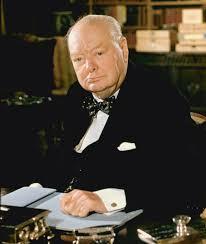 Churchill Iron Curtain Speech Quotes by Winston Churchill Surprising Facts On The British Bulldog