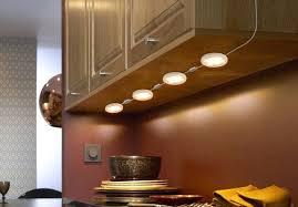 kitchen cabinet puck light kits surface mounted ls 120v