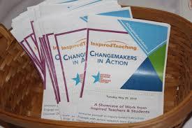 Changemakers In Action 2018