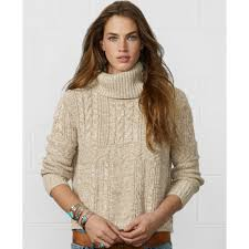 cable knit turtleneck sweaters