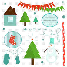 Christmas Decorations Cartoon Pictures Flisol Home