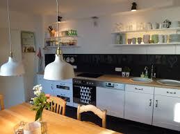 küchenmakeover 4 0 küche ohne hängeschränke schöne