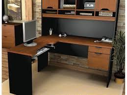 Sauder Graham Hill Desk by Desk Of Wall And Wooden Floor Plus Window Sauder Computer Desks