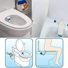 عالية الجودة مرحاض بيديت فريشواسررذاذ sitzbefestigung badezimmer نيخت elektricha أطقم دي حوض استحمام naoko