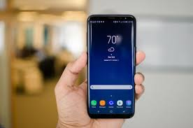 Samsung Galaxy S8 Review Smartphone Redemption