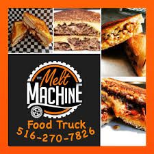 The Melt Machine Food Truck - Home - Wesley Chapel, Florida - Menu ... Melt Box Ice Cream On Twitter Find Us Instagram Meltboxkc As The Big Food Trucks Truck Stop Today Life In The Lane Just Another Wordpresscom Site Fancy Frites Victoria Bc Food Truck Virgoblue Takeover At Regency August 20th Jacksonville How Far Can A Go For Mobile Skys Limit Woerland 3ten San Francisco Vikez Restaurant Vs Which Is Right You Tasty Eating Gorilla Cheese Salad Archives
