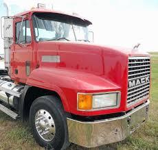 100 Mack Truck Accessories CH CL Headlight W Turn Signal Elite