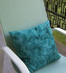 Stack Sling Patio Chair Turquoise by How To Makeover Your Patio Furniture On The Cheap U2013 The Decor Guru