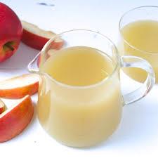 jus frais de pommes maison 1l la vie grande épicerie