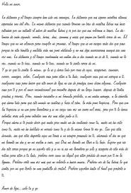 Carta Para Mi Novia 6