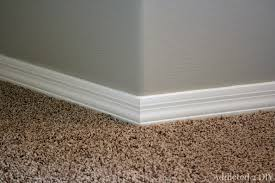 how to replace baseboards without destroying your walls