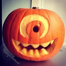 Minion Carved Pumpkins by 55 Best Halloween Images On Pinterest Halloween Labels Camping
