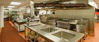 lighting for commercial kitchen lilianduval
