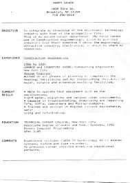 A Good Resume Example Lovely Professional Powerpoint Examples