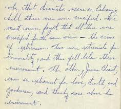 Martin Luther King Jr Letter From Birmingham Jail Thesis Statement