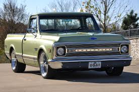 1970 Chevrolet C 1970 Chevrolet C10 Cst10 Matt Garrett Junkyard Find The Truth About Cars For Sale 2036731 Hemmings Motor News Pickup Truck Youtube Hot Rod Network Leaded Gas Classics Street 2016 Goodguys Nashville Nationals To 1972 Sale On Classiccarscom Gateway Classic 645dfw Panel Delivery W287 Indy 2012 Chevy Of The Year Late Finalist