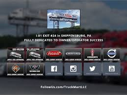 Truck Mart LLC - Social Media Commercial Fleet Phoenix Az Used Cars Trucks National Auto Mart Teslas Electric Semi Truck Gets Orders From Walmart And Jb Hunt Ttfd Responds To Commercial Vehicle Fire On The Loop Texarkana Today Jacksonville Florida Jax Beach Restaurant Attorney Bank Hospital Ice Cream At The Flower Editorial Stock Photo Image Of A Kwikemart Gave Simpsons Fans Brain Freeze Over 3400 3 Killed After Pickup Truck Drives Through In Iowa Mik Celebrating 9 Years Wcco Cbs Minnesota Rember Walmarts Efforts At Design Tesla Motors Club Yummy Burgers From This Food Schwalbe Mrt Livestock Lorries Unloading Market Llanrwst Cattle Belly Pig Mac Review