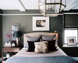 Masculine Bedroom Colors by 70 Stylish And Masculine Bedroom Design Ideas Digsdigs