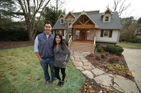 100 Flip Flop Homes Cherokee County Houseflipping Couple Has Found National Success
