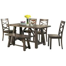 Rustic Dining Room Table – Womentailors.online Top 30 Great Expandable Kitchen Table Square Ding Chairs Unique Entzuckend Large Rustic Wood Tables Design And Depot Canterbury With 5 Bench Room Fniture Ashley Homestore Hcom Piece Counter Height And Set Rustic Wood Ding Table Set Momluvco Beautiful Abcdeleditioncom Home Inviting Ideas Nottingham Solid Black Round Dark W Custom