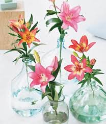 Spring Flower Arrangements Table Centerpieces And Mothers Day