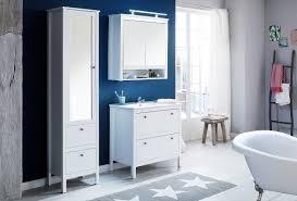 spiegelschrank ole bad landhausstil weiß