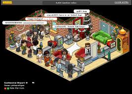 Habbo Hotel Screenshots Images And Pictures